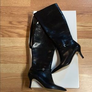 Nine West boots. New!